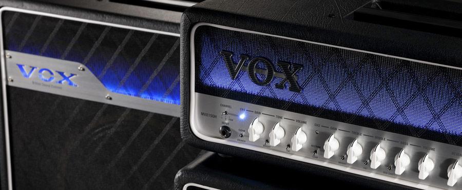 Vox na NAMM Show 2019