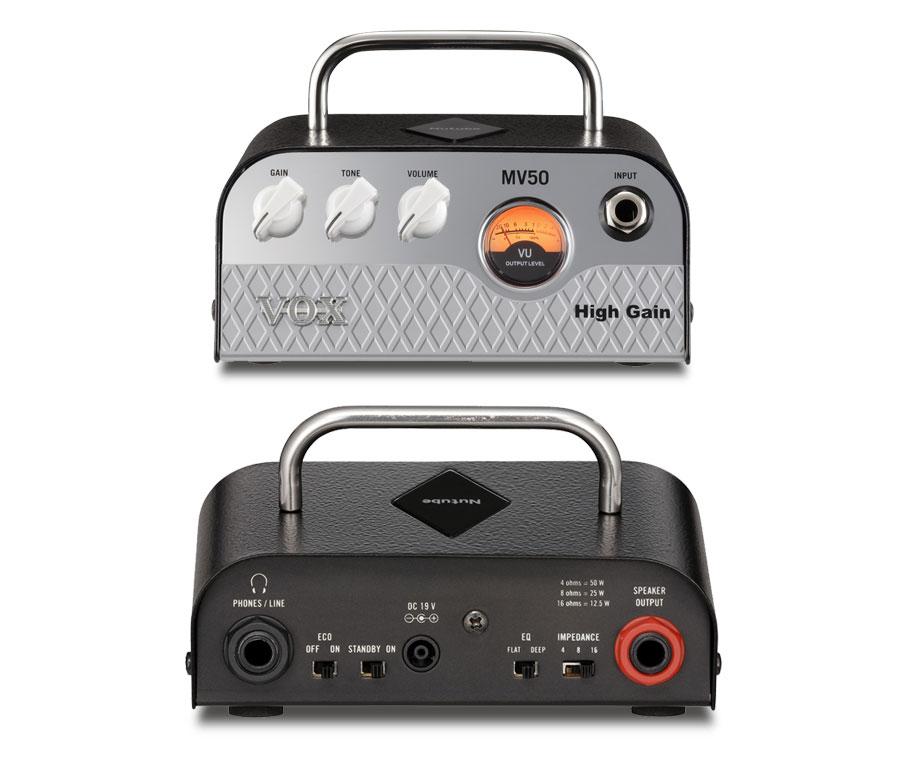 Novos Vox MV50