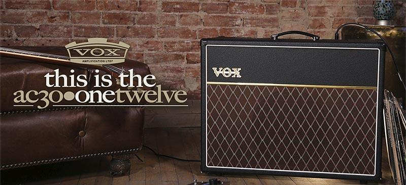 Novo Vox AC30 S1