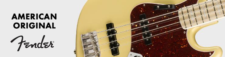 Fender na NAMM 2020