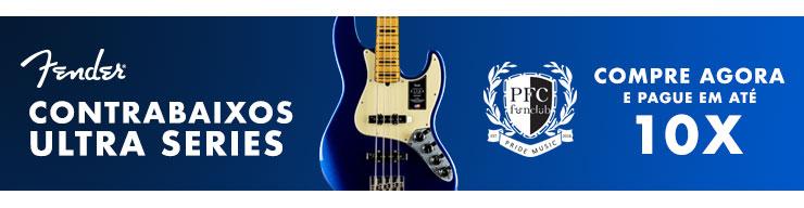 Fender Ultra Series