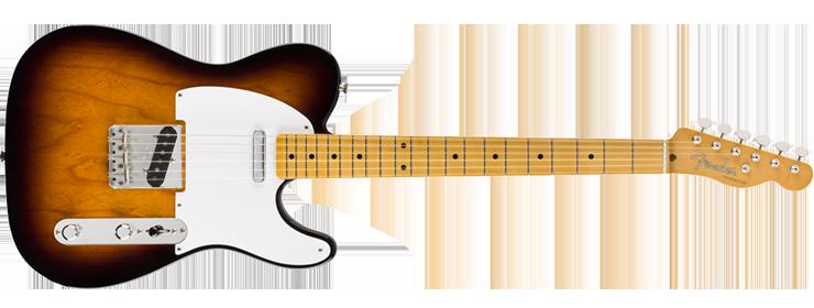 Fender Vintera