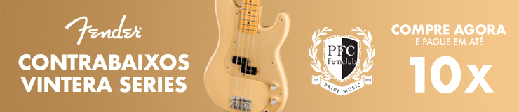 Fender Ultra Series