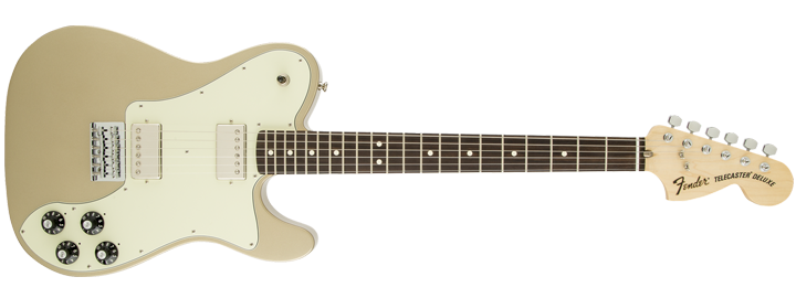 Fender Artists Signature