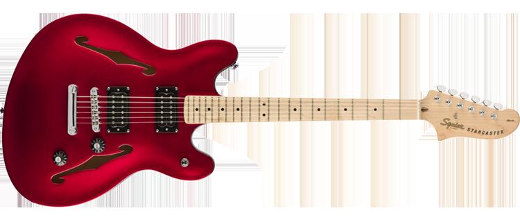 Fender Squier Starcaster