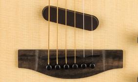 Fender Acoustasonic Tele