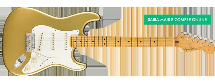 Fender Lincoln Brewster Signature
