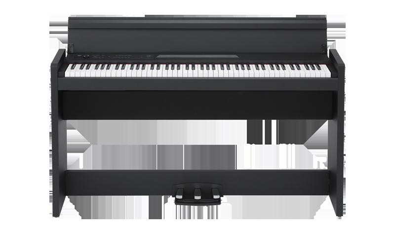 Pianos Digitais Korg LP-380