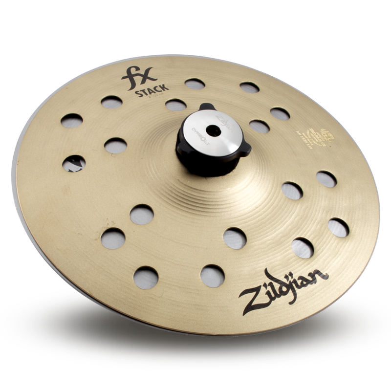 Zildjian FX Stacks