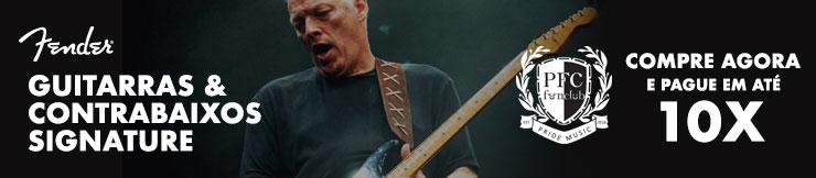 Compre Agora - Fender Artist Signature