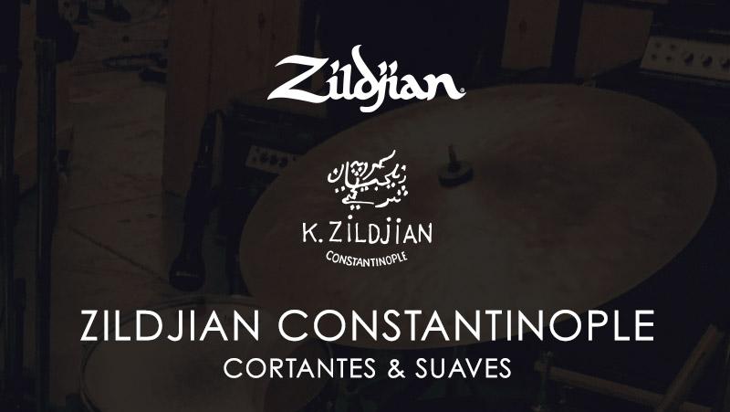 Zildjian Constantinople