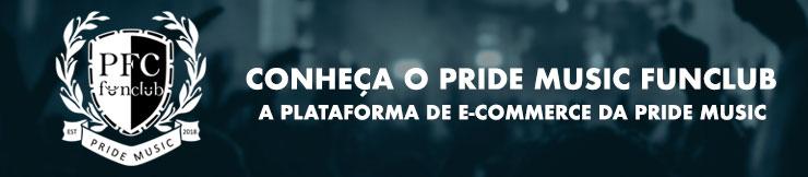CONHEÇA O PRIDE MAUSC FUNCLUB