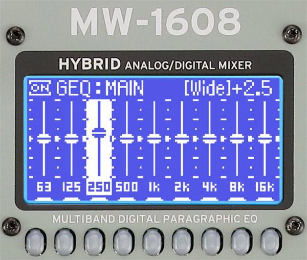 Mixers Korg