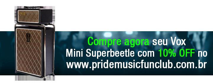 Compre Vox Mini Superbeetle