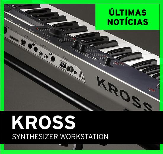 KORG KROSS2